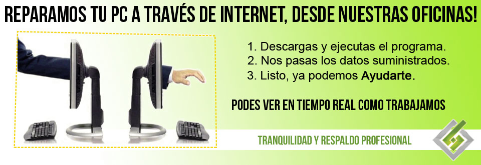 Servicio Técnico Pc Online-software Windows Office Antivirus