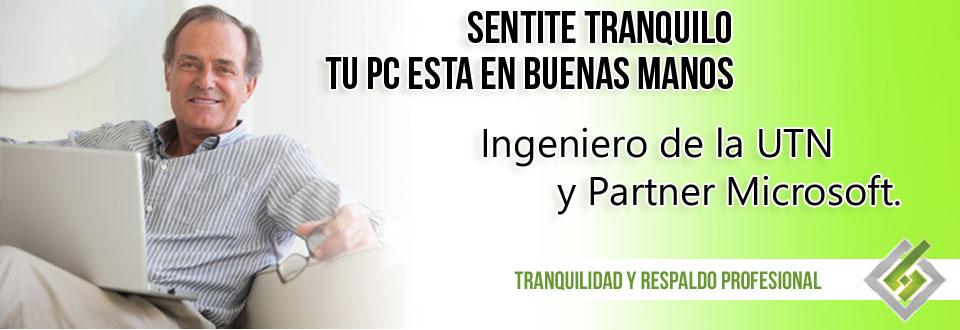 Servicio Técnico PC abonos mensuales empresas